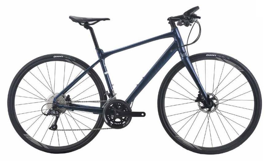 2021 fastroad sl 2 llq1 - Bán xe đạp GIANT FASTROAD SL2 2021