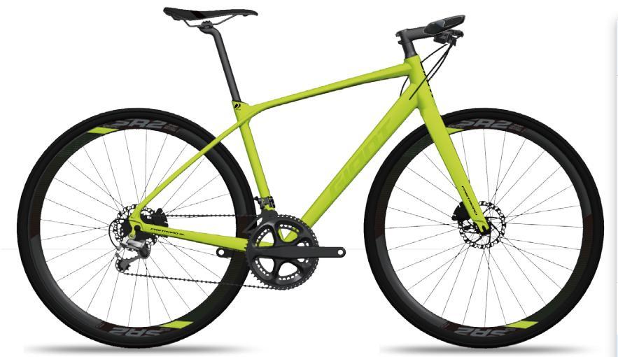 2021 fastroad sl 2 xanh com - Bán xe đạp GIANT FASTROAD SL2 2021