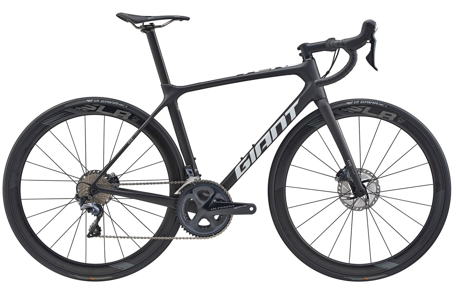 GIANT 2020 TCR ADPRO Team Disc