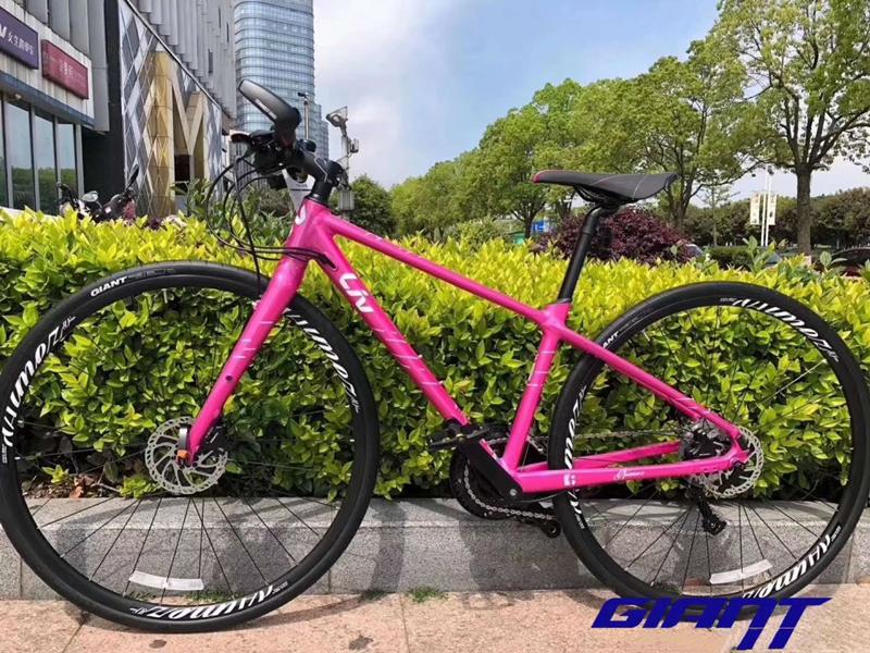 liv aimez sl2 2021 1 - Bán xe đạp LIV AIMEZ SL2 2021