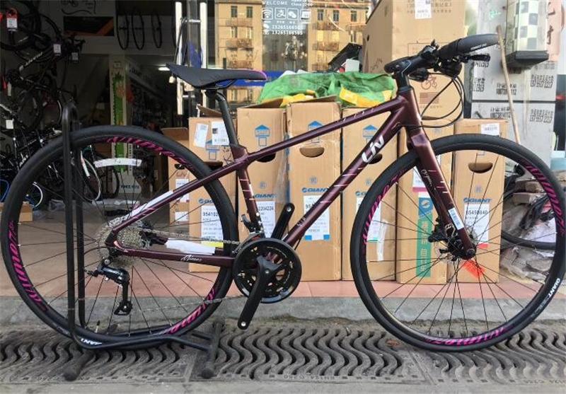liv aimez sl2 2021 3 - Bán xe đạp LIV AIMEZ SL2 2021