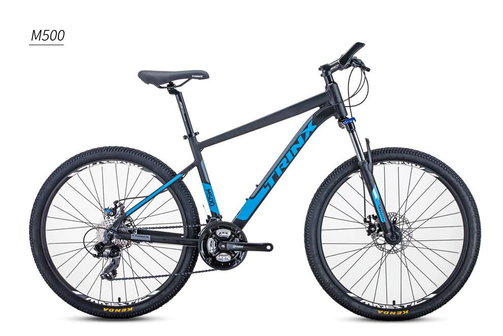 trinx m500 11 - Bán xe đạp TRINX M500 2021