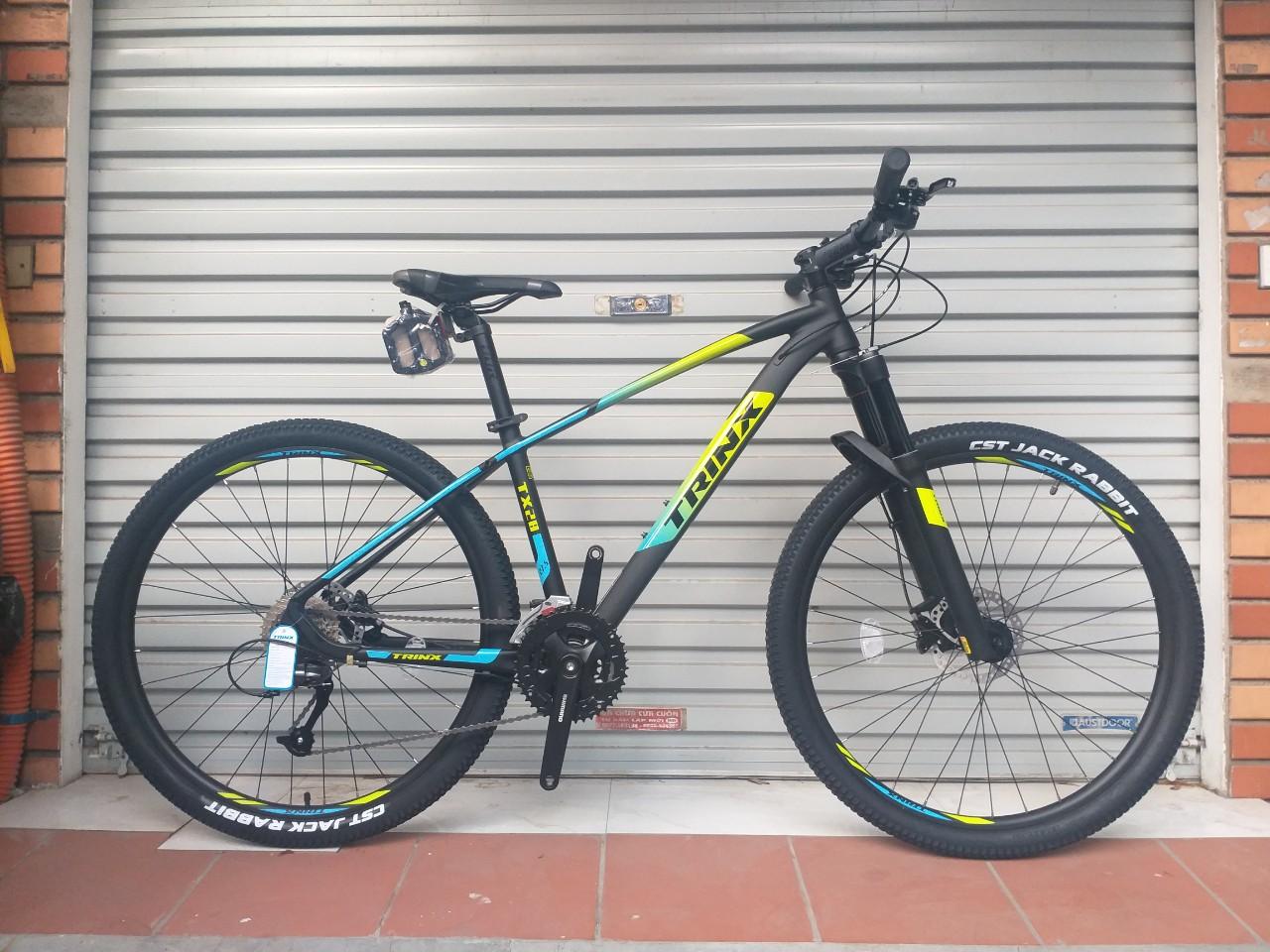 trinx tx28 2020 11 - Bán xe đạp TRINX TX28 27.5 2020