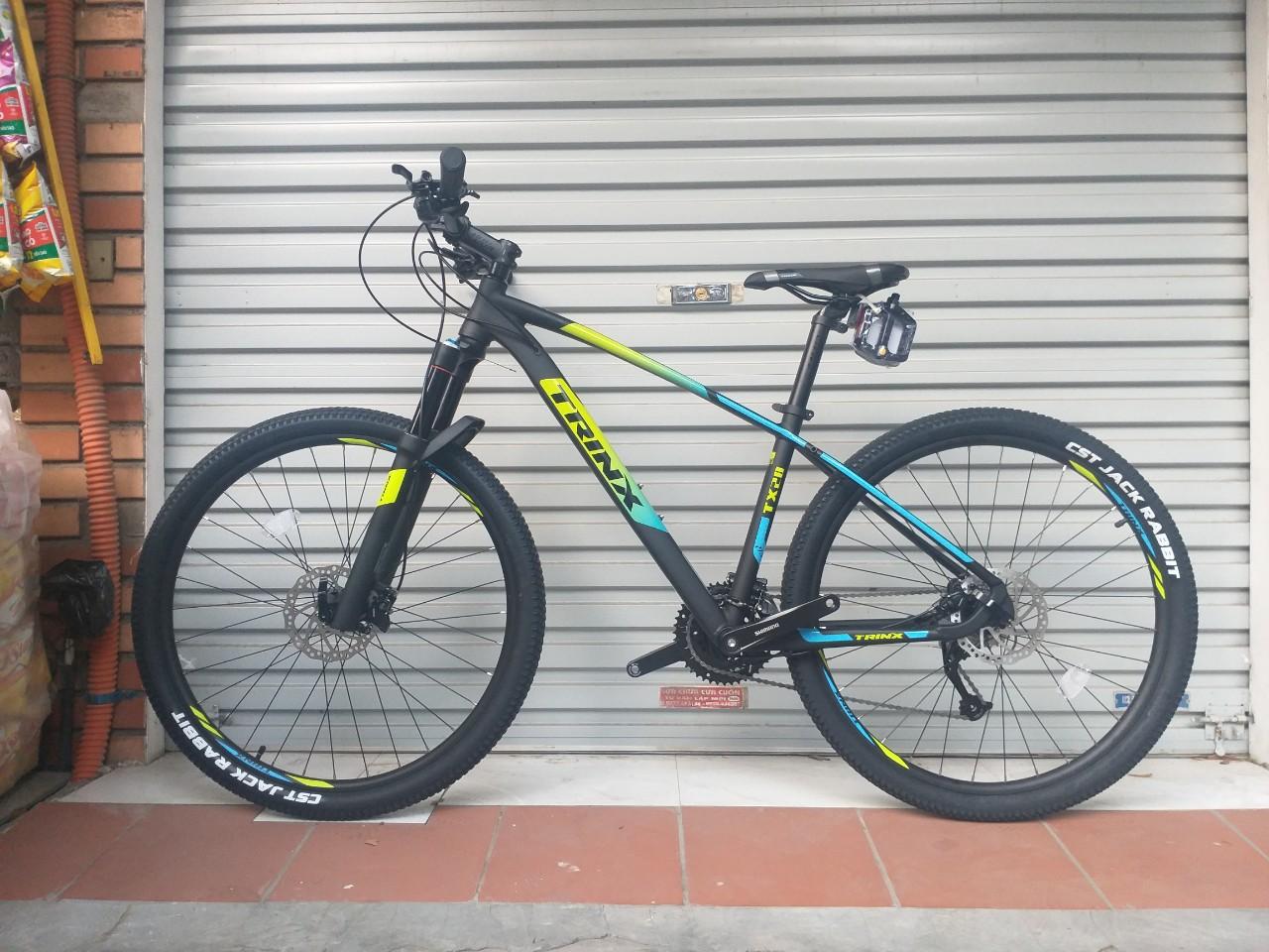 trinx tx28 2020 2 - Bán xe đạp TRINX TX28 27.5 2020